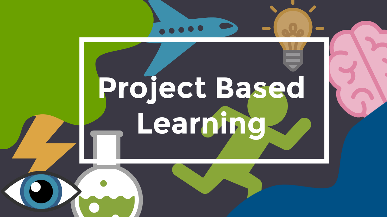 Topic 3: Project-based Learning course image